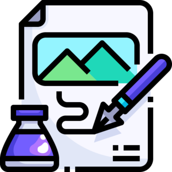 Icon png transparent Ink