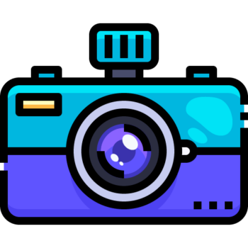 Icon png transparent Camera