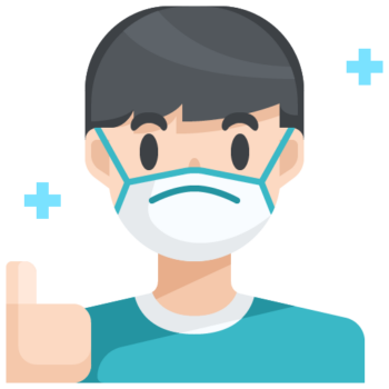 Icon png transparent Mask