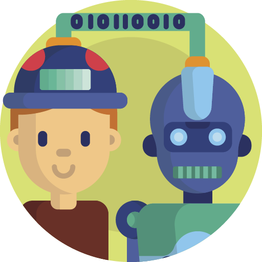 Icon png transparent Artificial Intelligence
