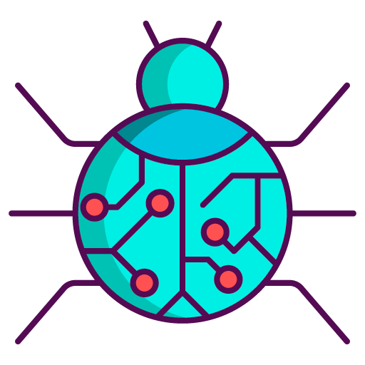 Icon png transparent Artificial Life