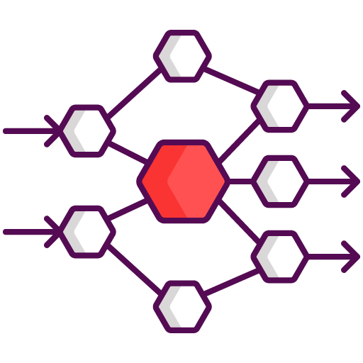 Icon png transparent Artificial Neural Network