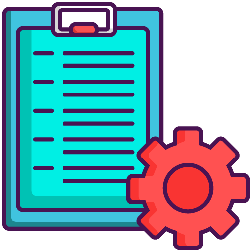 Icon png transparent Automated Planning