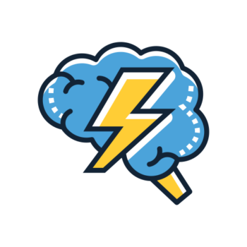 Icon png transparent BRAINSTORM