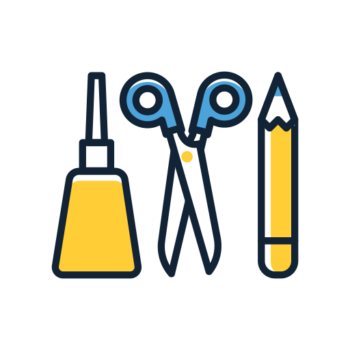 Icon png transparent CRAFT