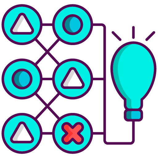 Icon png transparent Deep Learning