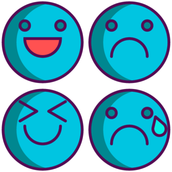 Icon png transparent Emotion