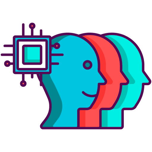 Icon png transparent Intelligence Agents