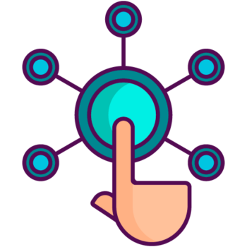 Icon png transparent Interaction