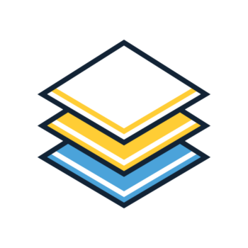 Icon png transparent LAYERS