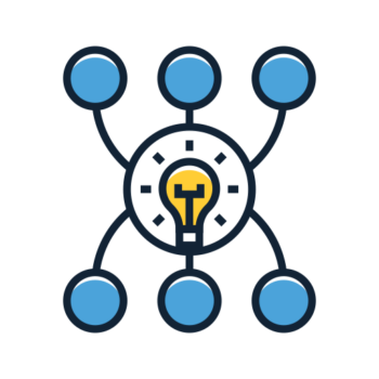Icon png transparent MIND MAPPING