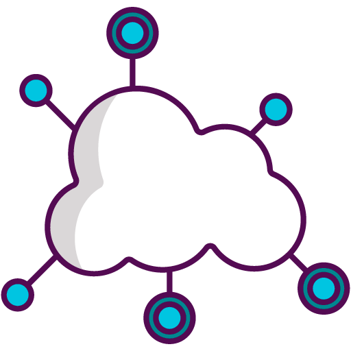 Icon png transparent Network