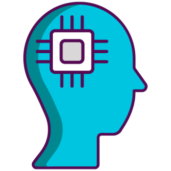 Icon png transparent Neural Interface