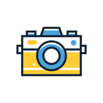 Icon png transparent PHOTOGRAPHY