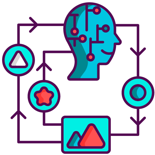 Icon png transparent Reinforcement Learning