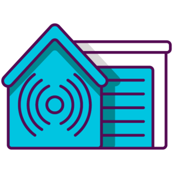 Icon png transparent Smart House
