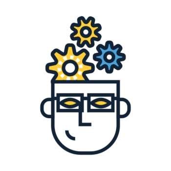 Icon png transparent TECHNICAL THINKING