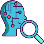 Icon png transparent Unsupervised Learning