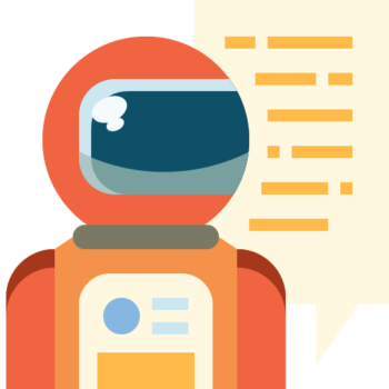 Icon png transparent astronaut space career avatar character people job