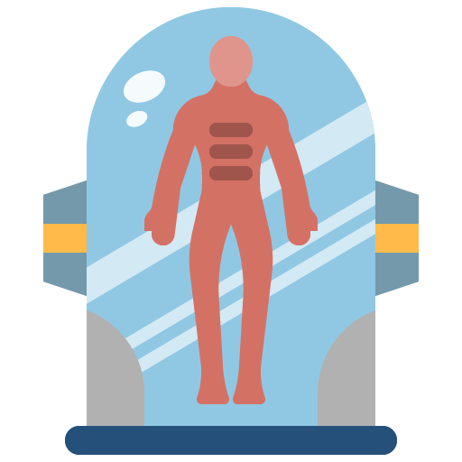 Icon png transparent cloning clone human technology medical future science