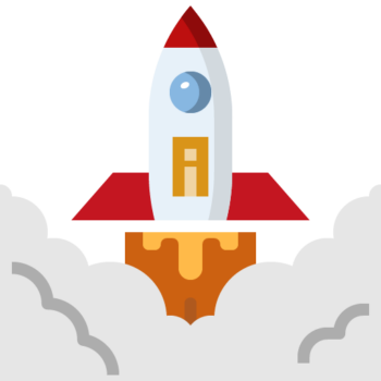 Icon png transparent spaceship rocket launch shuttle transport sciene