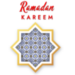 Vector ramadan kareem png elements