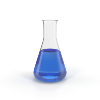 Ml Erlenmeyer Flask png image