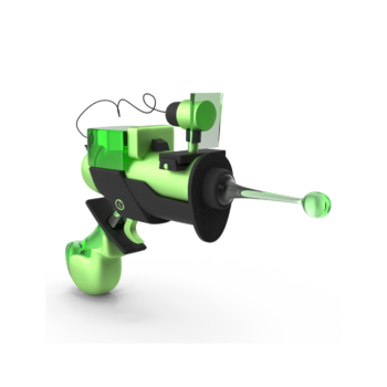 Cartoon Gun png transparent pistol images
