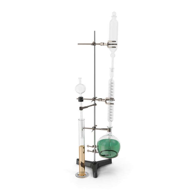 Chemistry Laboratory Equipment png image