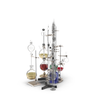Chemistry Laboratory png image