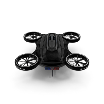 Drone With Machine Gun png transparent pistol images