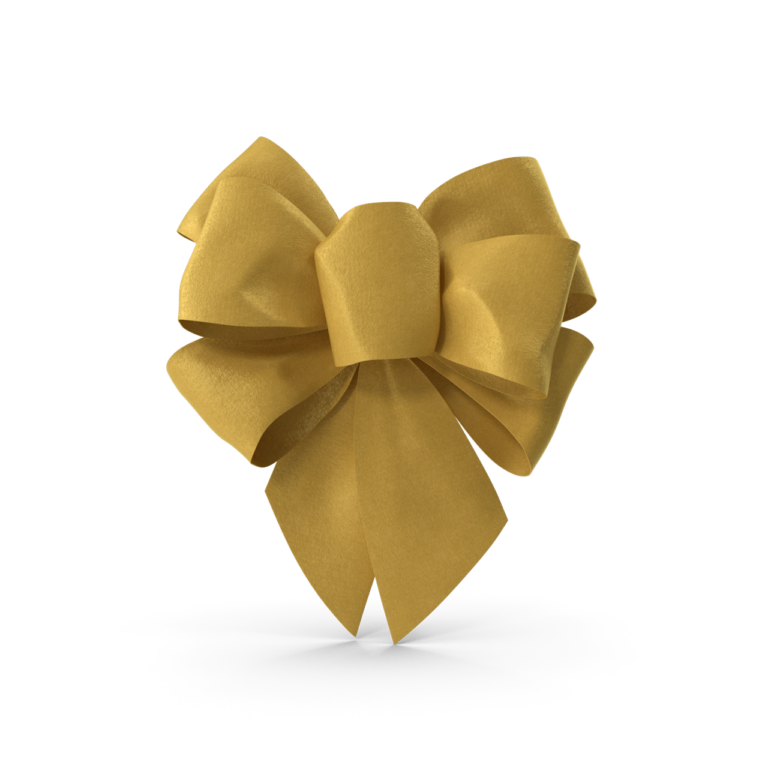 Gold Bow Png images art