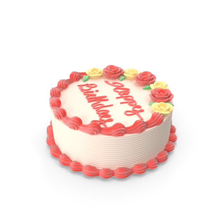 Happy Birthday Cake png images