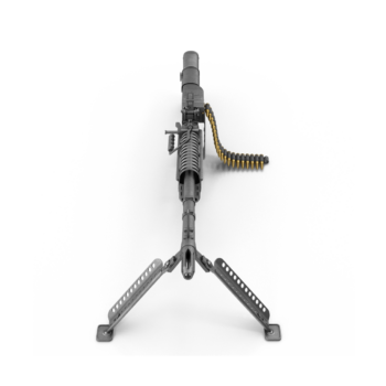 Light Machine Gun png transparent pistol images