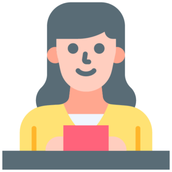 NEWS ANCHOR Aesthetic icon png