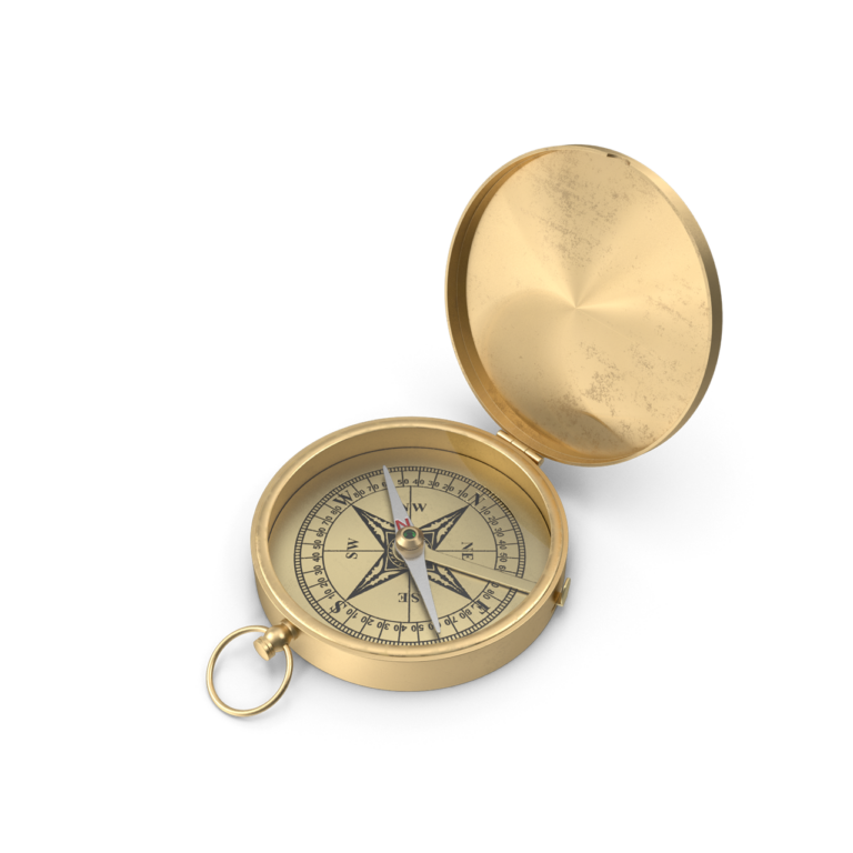 Open Compass png image