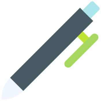 PEN Aesthetic icon png
