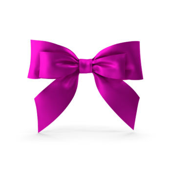 Pink Bow Png images