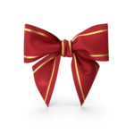 Red Bow Png images art