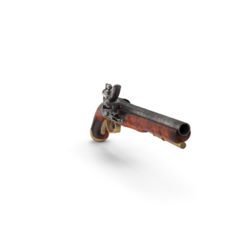 Revolutionary War Gun png transparent pistol images