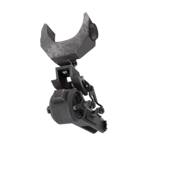 Sci Fi Harpoon Gun png transparent pistol images