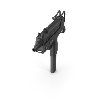 Submachine Gun png transparent pistol images