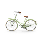 Vintage Bicycle png image