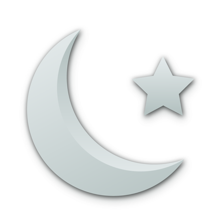 White Moon png image